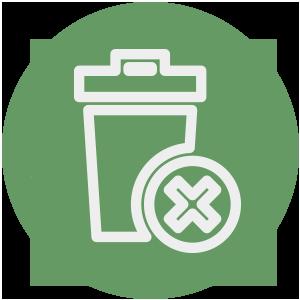zero waste production