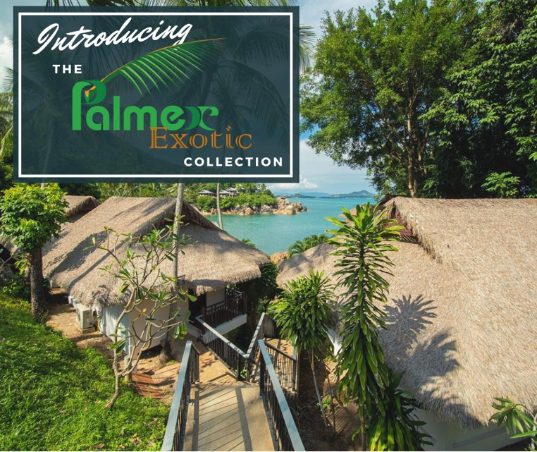 The Palmex Exotic Collection